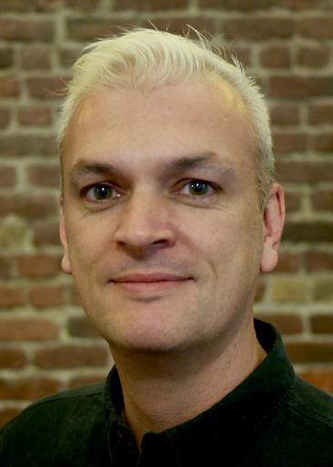 Owen Geddes