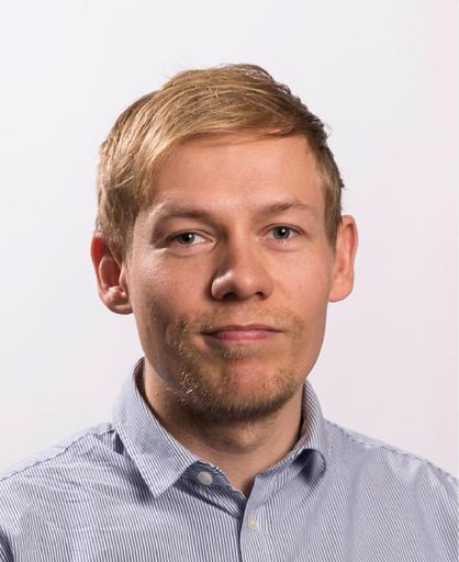 Joel Hypen