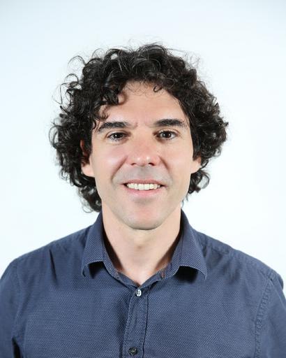 Alberto Duenas