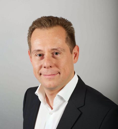 Gerald Sauvageon