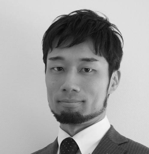 Hiroyuki Kawakita