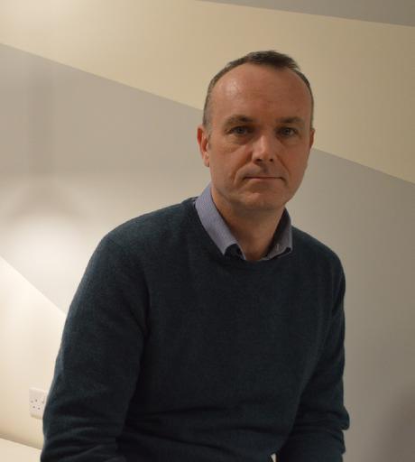 Marc Goodchild