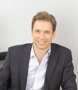 Mark Spencer Klimmek
