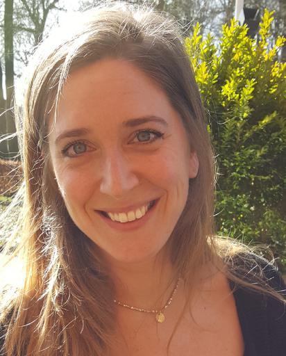 Rosalie Moorman