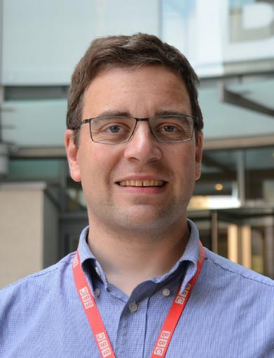 Mark Patrick