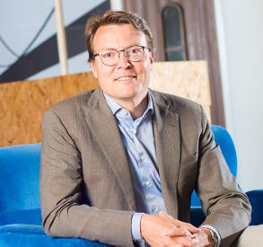His Royal Highness Prince Constantijn Van Oranje-Nassau
