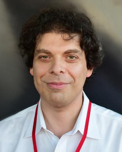 Alexander Giladi