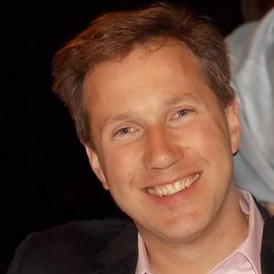 Julian Pinn