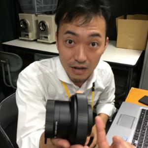 Tsuyoshi Sakiyama