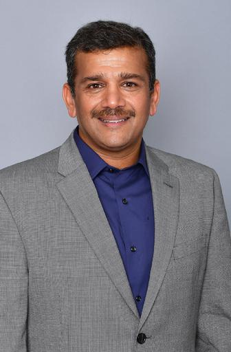 Arjun Ramamurthy