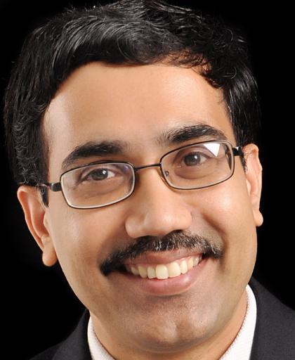 Sriram Sethuraman