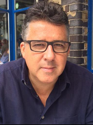 Gerry O'Sullivan