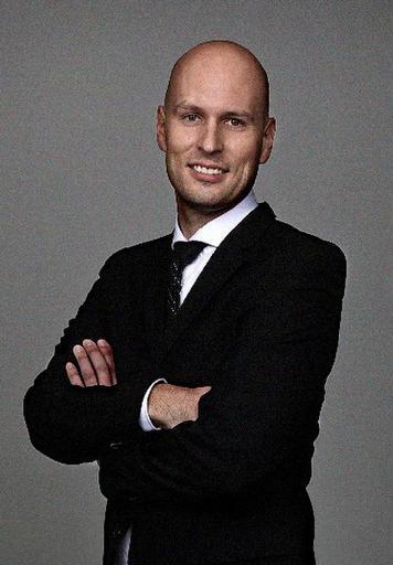 Petter Testmann-Koch