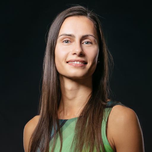 Janina Salo-Glasemann