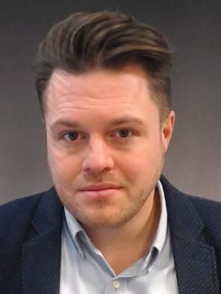 Craig Buckland