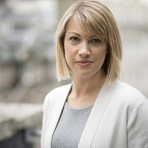 Jodie Morris