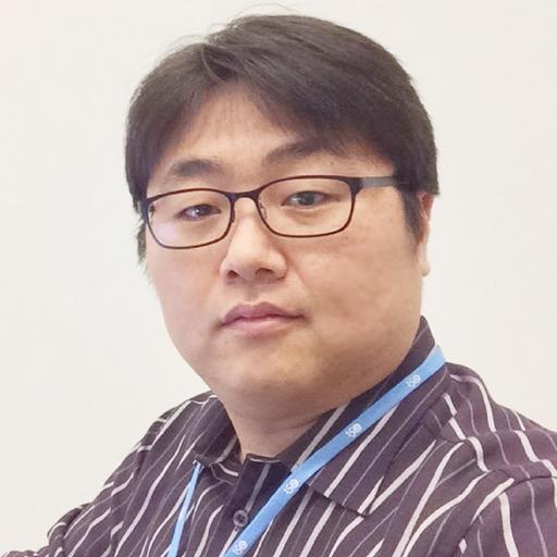 Jinhong Yang